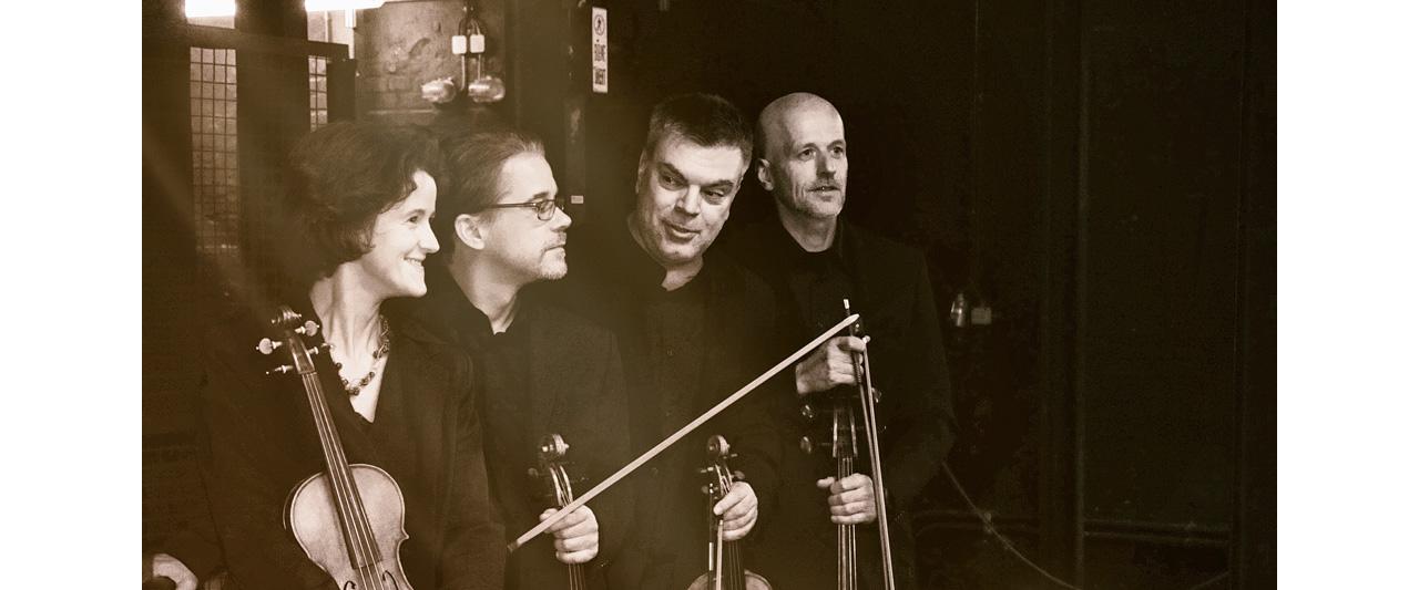 Ensemble Quattrovaganti